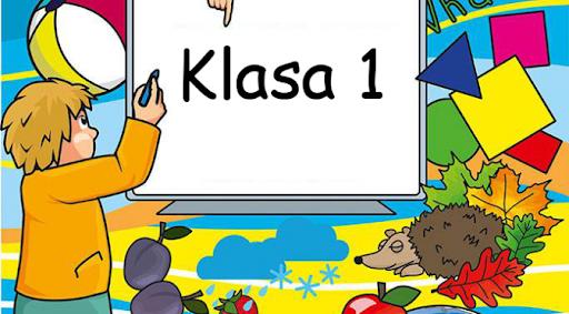Rekrutacja do klasy I Szkoły Podstawowej w Piotrkowie